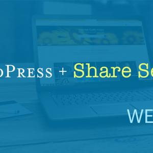Wordpressウェブサイト構築